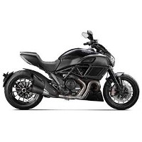 Ducati Diavel Picture