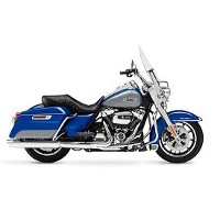 Harley Davidson-Road King