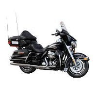Harley Davidson-Ultra Classic Electra Glide