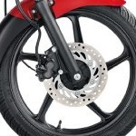 Hero Achiever Ismart Wheel