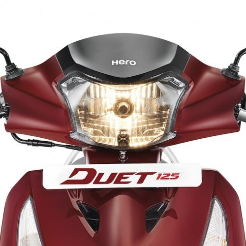 Hero Duet 125Cc Headlamp
