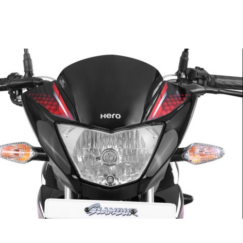 Hero Glamour 125 Disc Self And Alloy Head Lamp