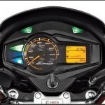 Hero Glamour 125 Disc Self And Alloy Speedometer