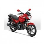 Hero Glamour 125 (Disc Self and Alloy)