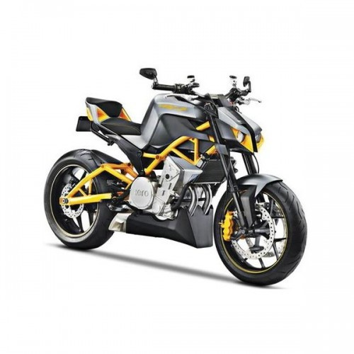 Hero Hastur Bike 003