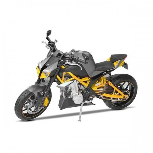 Hero Hastur Bike 004