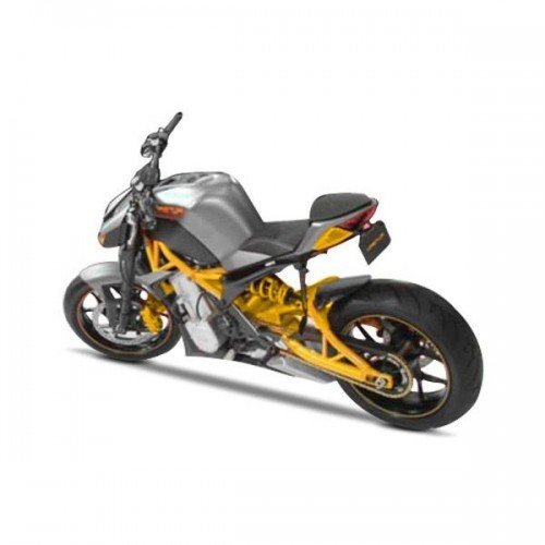 Hero Hastur Bike 008