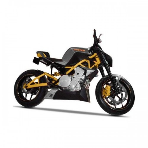 Hero Hastur Bike 010