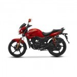 Hero Hunk 150Cc Drum Right View
