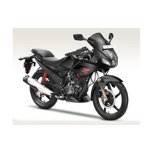 Hero Karizma Front Right Side Picture