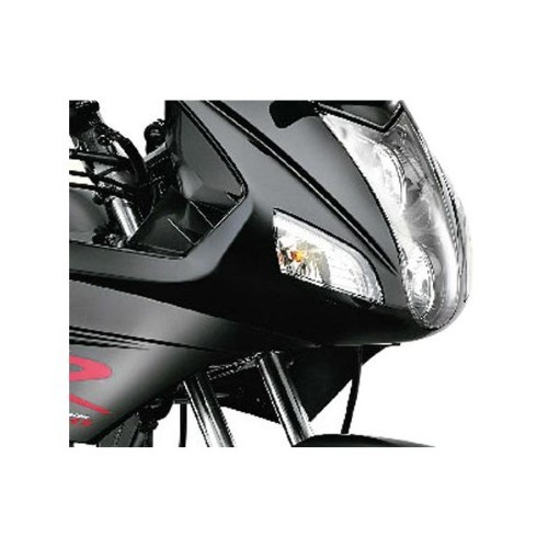 Hero Karizma Head Light Picture