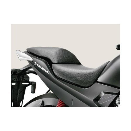 Hero Karizma Seat And Rear Panels Picture