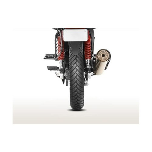 Hero Karizma Wheel Base Picture