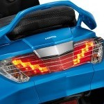 Hero Maestro Edge Led Tail Lamps