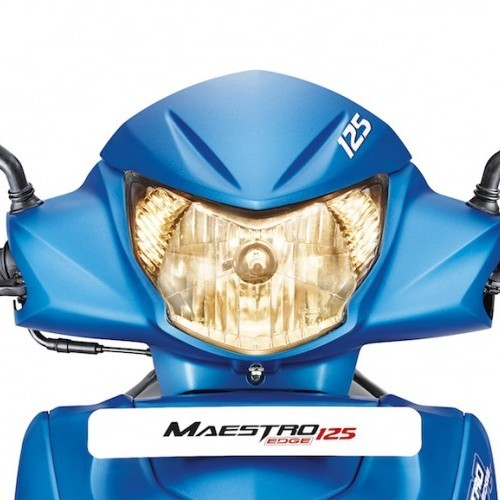 Hero Maestro 125 Headlamp