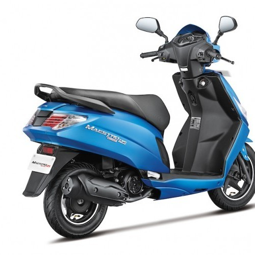 Hero Maestro 125 Tail Lamp