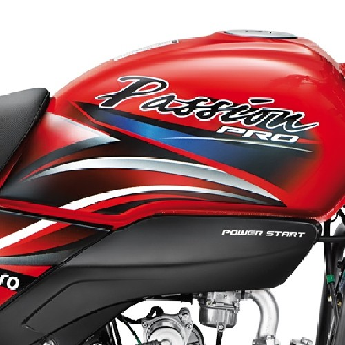 Passion Pro Ismart Body Graphics