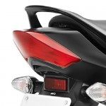 Passion Pro Ismart Tail Lamp