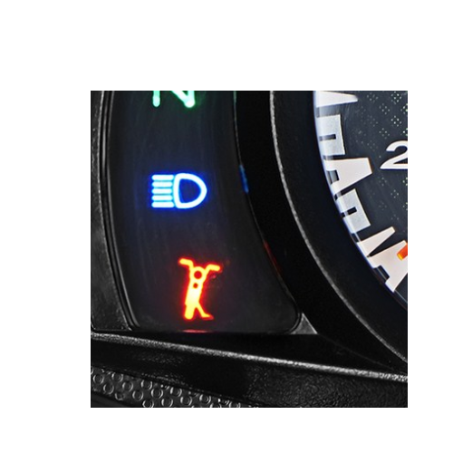 Hero Passion Pro 100 Side Stand Indicator