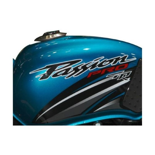 Hero Passion Pro Tr Fuel Tank Picture