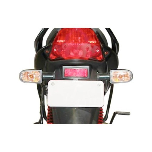 Hero Passion Pro Tr Rear Indicators