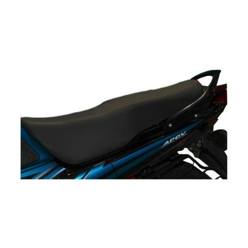Hero Passion Pro Tr Seat And Rear Panels Picture