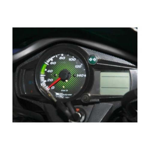 Hero Passion Pro Tr Speedometer Picture