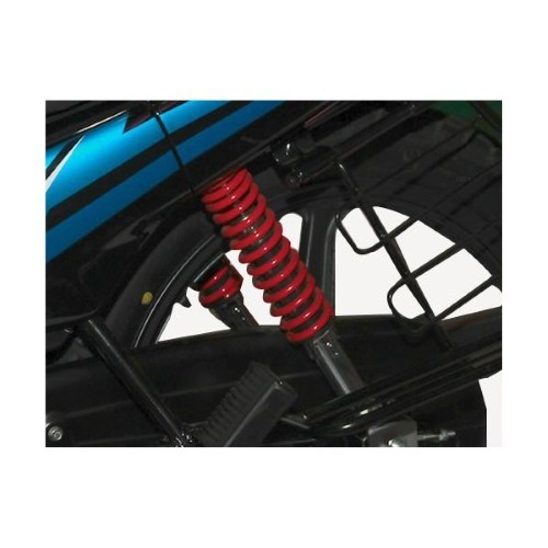 Hero Passion Pro Tr Suspension Picture