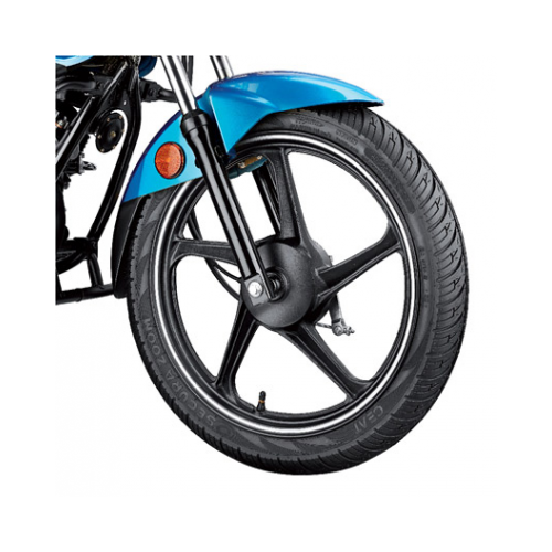 Hero Splendor Ismart Alloy Wheel