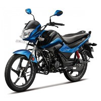 Hero-Splendor iSmart 110