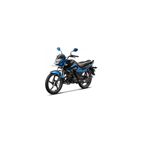 Hero Splendor Ismart 110 1