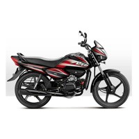 Hero Splendor NXG 100 Picture