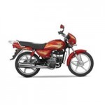 Hero Splendor Plus 100 Alloy 1