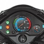 Hero Splendor Plus 100 Speedometer