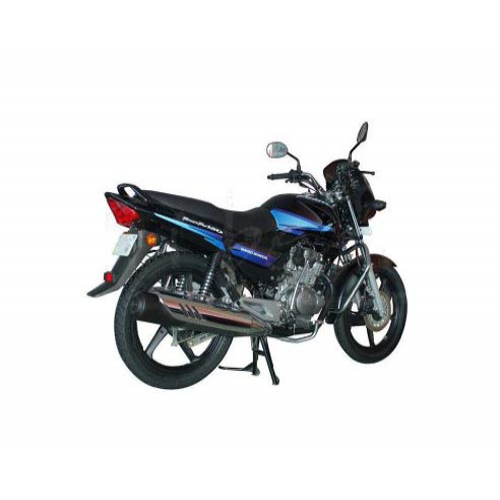 Herohonda Achiver Disc Alloy Self 2
