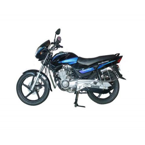 Herohonda Achiver Disc Alloy Self 3