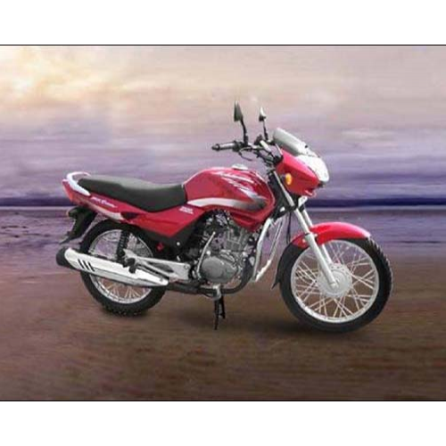 Herohonda Achiver Disc Alloy Self 5