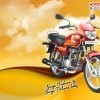 Hero Honda CD Deluxe (Alloy and Self) 5