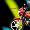Hero Honda CD Deluxe (Alloy and Kick) 2