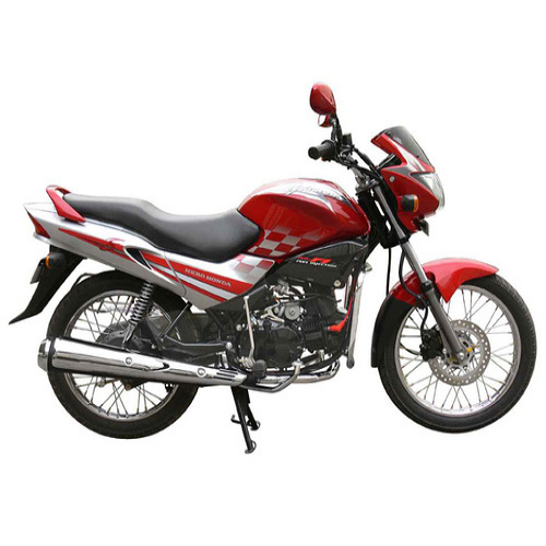 Herohonda Glamour Disc Alloy Self 2