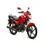 Hero Honda Glamour-125 Picture
