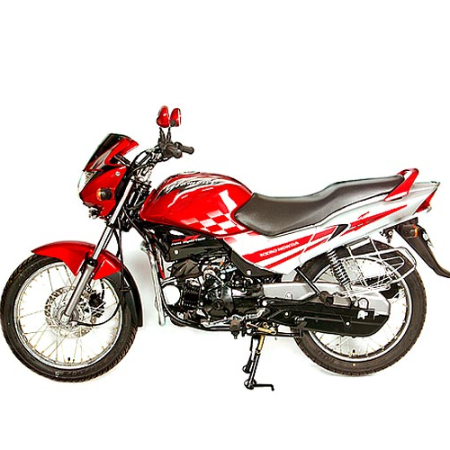 Herohonda Glamourpgmfi Disc Alloy Self 4