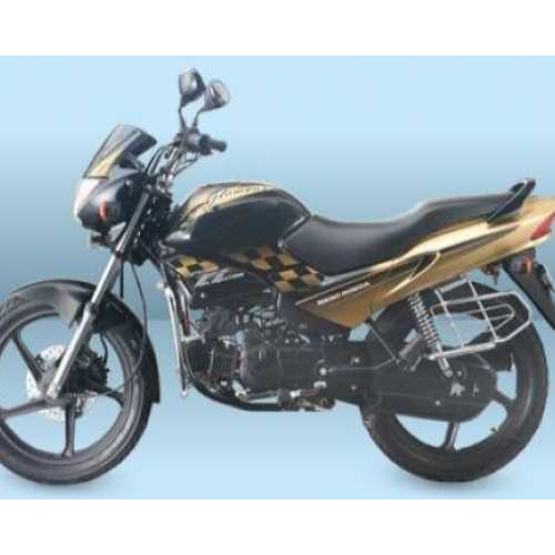 Herohonda Glamourpgmfi Disc Alloy Self 6