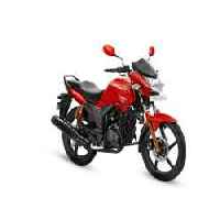 Hero Honda Hunk-150 Picture
