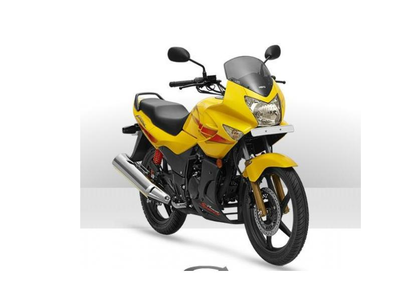 Hero honda karizma price