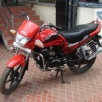 Herohonda Passion Plus 2