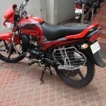 Herohonda Passion Plus 3