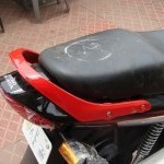 Herohonda Passion Plus 8