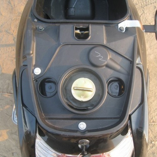 Herohonda Pleasure 20