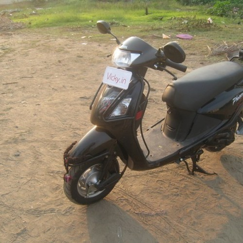 Herohonda Pleasure 22